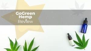 Go Green Hemp Review