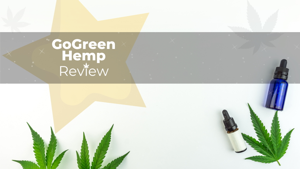 Go Green Hemp Review
