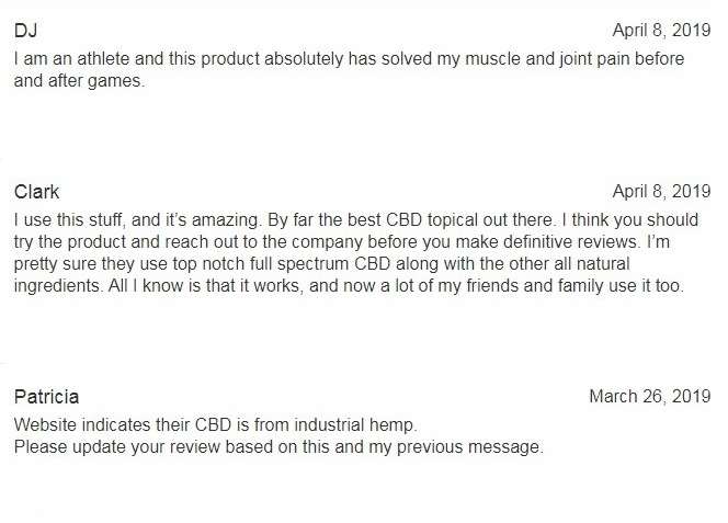 Muscle MX User Reviews