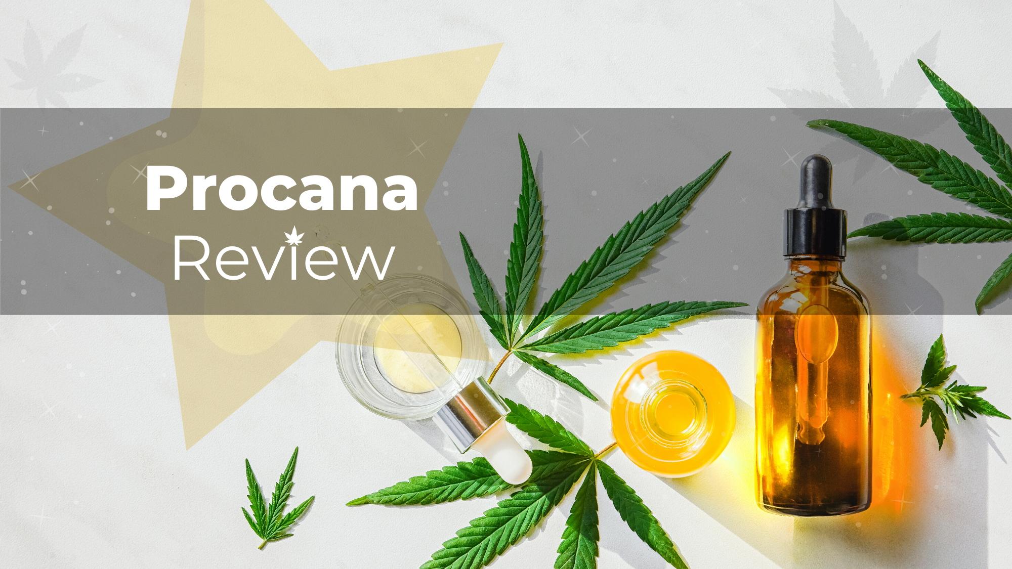 Procana Review