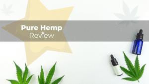Pure Hemp CBD Review