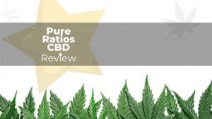 Pure Ratios CBD Review