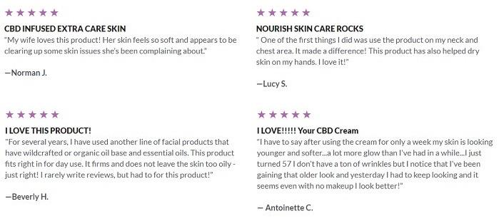 Sol CBD Skin Care reviews