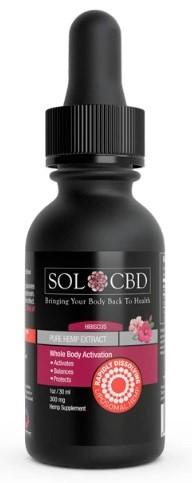 Sol CBD Sol CBD Liposomal CBD 2