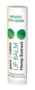 C:\Users\Tomo\Desktop\Pure Ratios CBD Hemp Extract Lip Balm.jpg