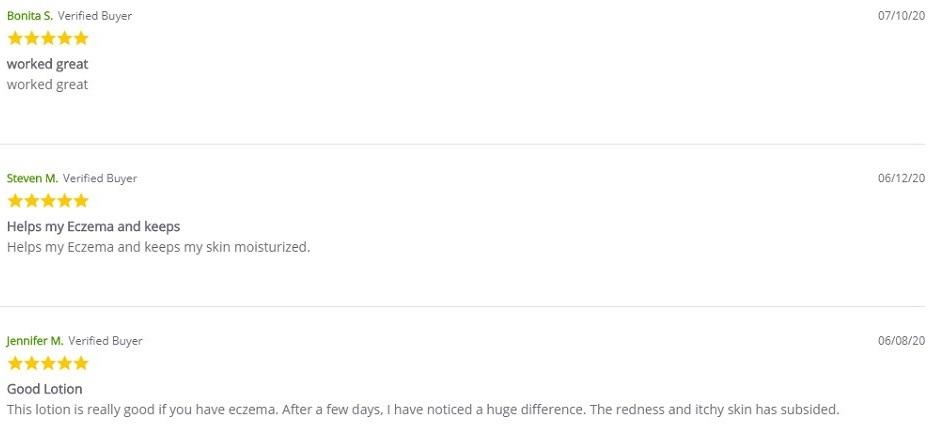 CBDMedic CBD Skincare Line Customer Reviews