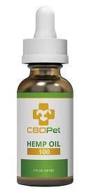 CBDPure CBD Oil 2