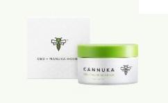 Cannuka Moisturizing Skin Balm