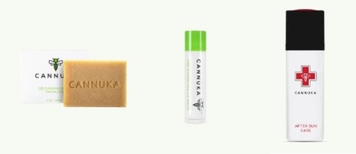 Cannuka Products 2