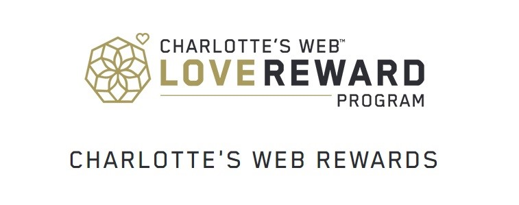 Charlottes Web CBD Rewards Program
