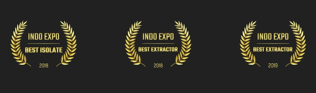 Extract Labs Awards