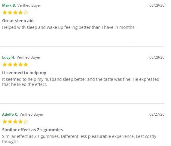 Green Roads CBD Capsules Customer Reviews