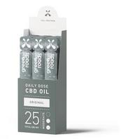 Green Roads CBD Oil Daily Dose