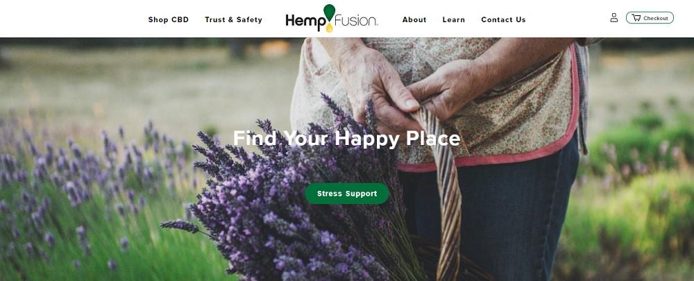 Hemp Fusion CBD Review