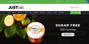 Just CBD Review