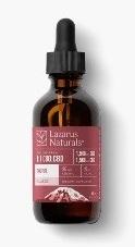 Lazarus Naturals 1 to 1 CBG to CBD Tincture
