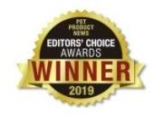 Pet Relief Boom Bar Hemp Supplements Awards