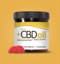 Plus CBD Oil CBD Gummies
