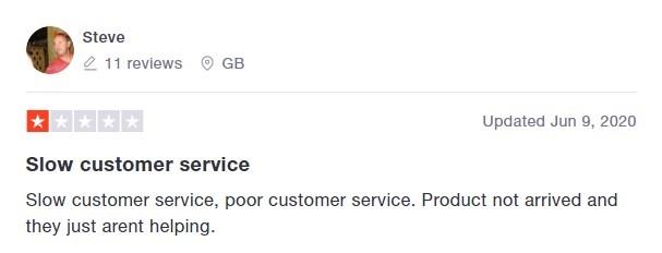 Provacan Customer Reviews 2