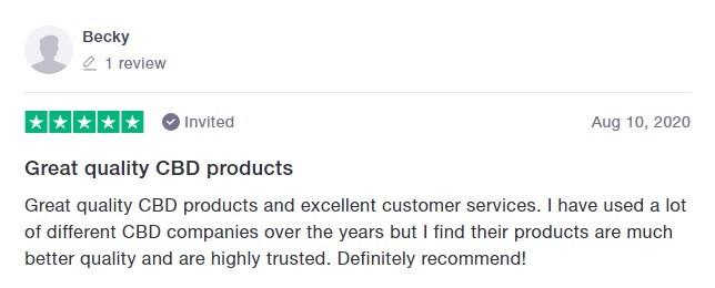 Provacan Customer Reviews 4