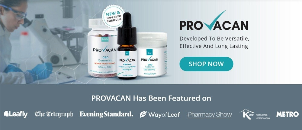 Provacan CBD Review