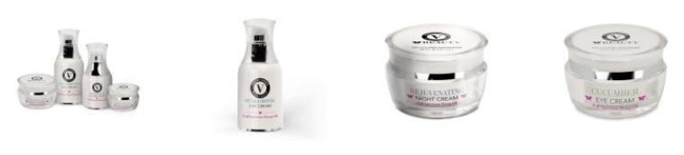 Veritas Farms Full Spectrum CBD Skincare