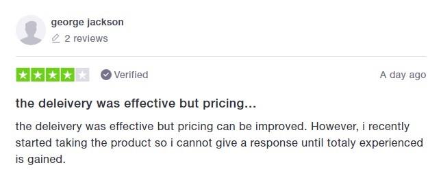 Amma Life Customer Review 2