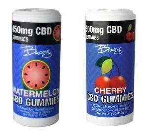 Bhang CBD Gummies