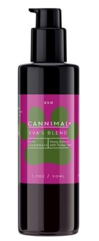 Cannimal Evas Blend CBD Oil