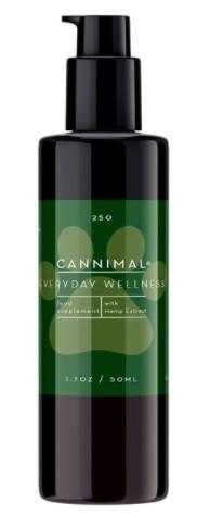 Cannimal Wellness CBD Oil