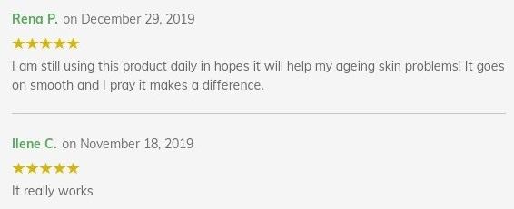 Diamond CBD Bath and Body Customer Reviews