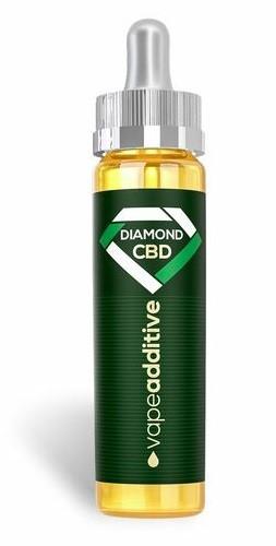Diamond CBD Vape Oil