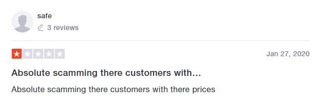 Elixinol CBD Customer Review