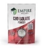 Empire Wellness CBD Isolate
