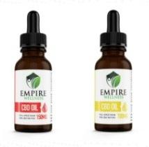 Empire Wellness CBD Oil