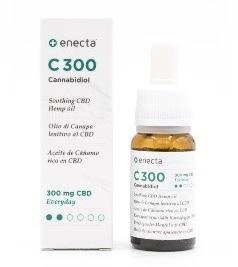Enecta CBD Oil
