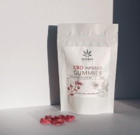 Greenlife Organics CBD Gummies
