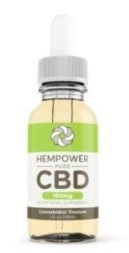 Hempower CBD Oil