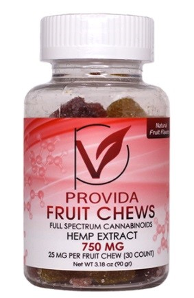 Provida Health CBD Gummies