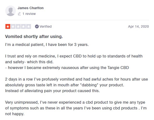 Tweedle Farms Customer Review 2
