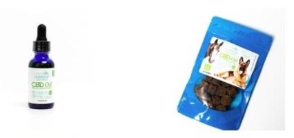 Current Naturals CBD for Pets