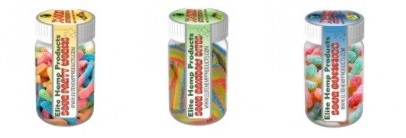 Terahemp CBD Gummies