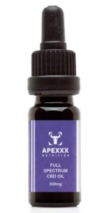 Apexxx CBD Oil