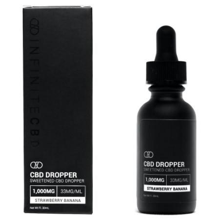 Infinite CBD Dropper