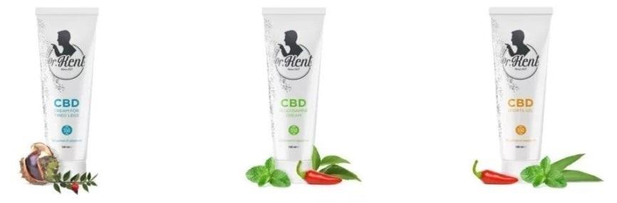 PharmaHemp CBD Cream