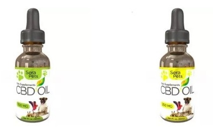 Sera Labs CBD For Pets
