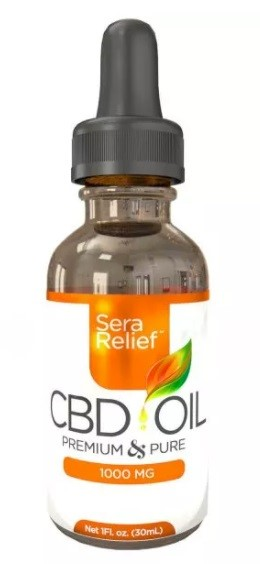 Sera Labs CBD Oil