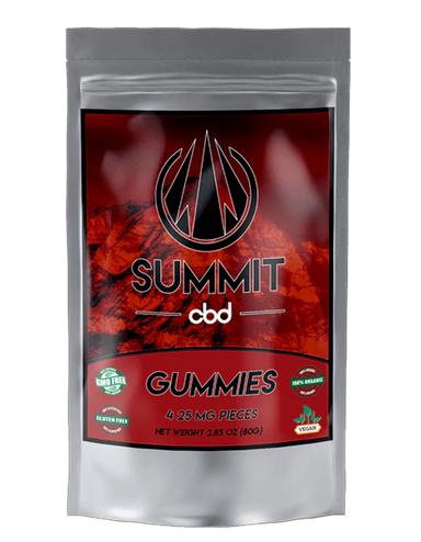 Summit CBD Gummies