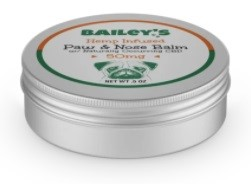 Baileys CBD Topicals