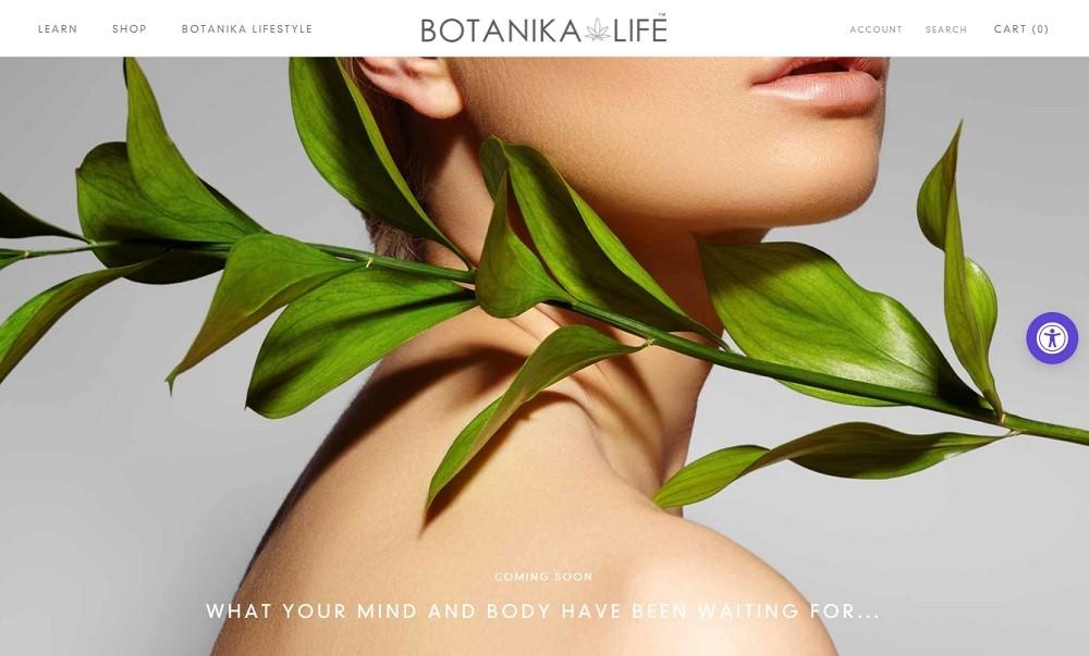 Botanika Life CBD Review